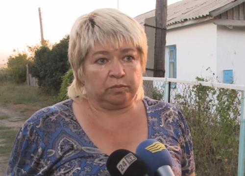 Жители села калачи рискуют остаться без квартир