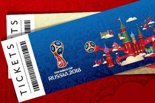 Жителям крыма заблокировали покупку билетов нафутбольный чемпионат мира - «спорт»