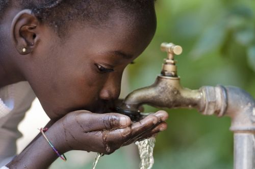 Зимбабве находится на грани голода