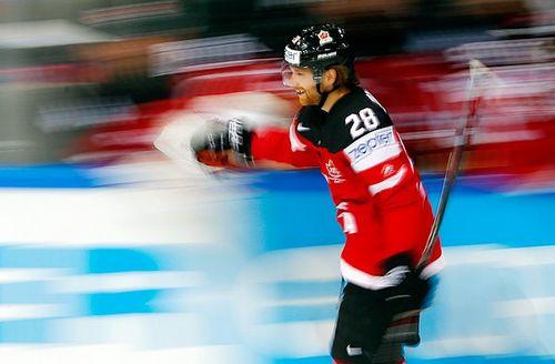 Звёзды мирового хоккея на чемпионате мира 2017 года
